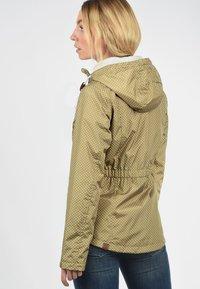 Desires - TONI - Outdoor jacket - sand - 1