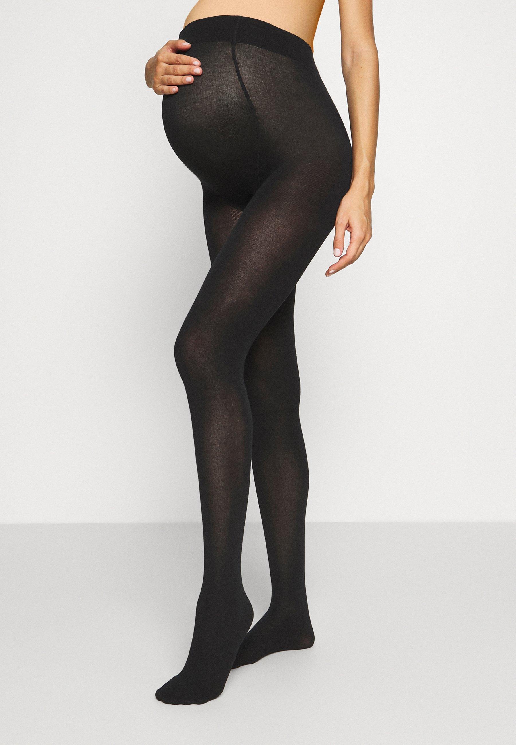Femme MLJENNIE PANTYHOSE 2 PACK - Collants