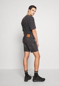 Levi's® - 501® '93 SHORTS - Short en jean - antipasto short - 2