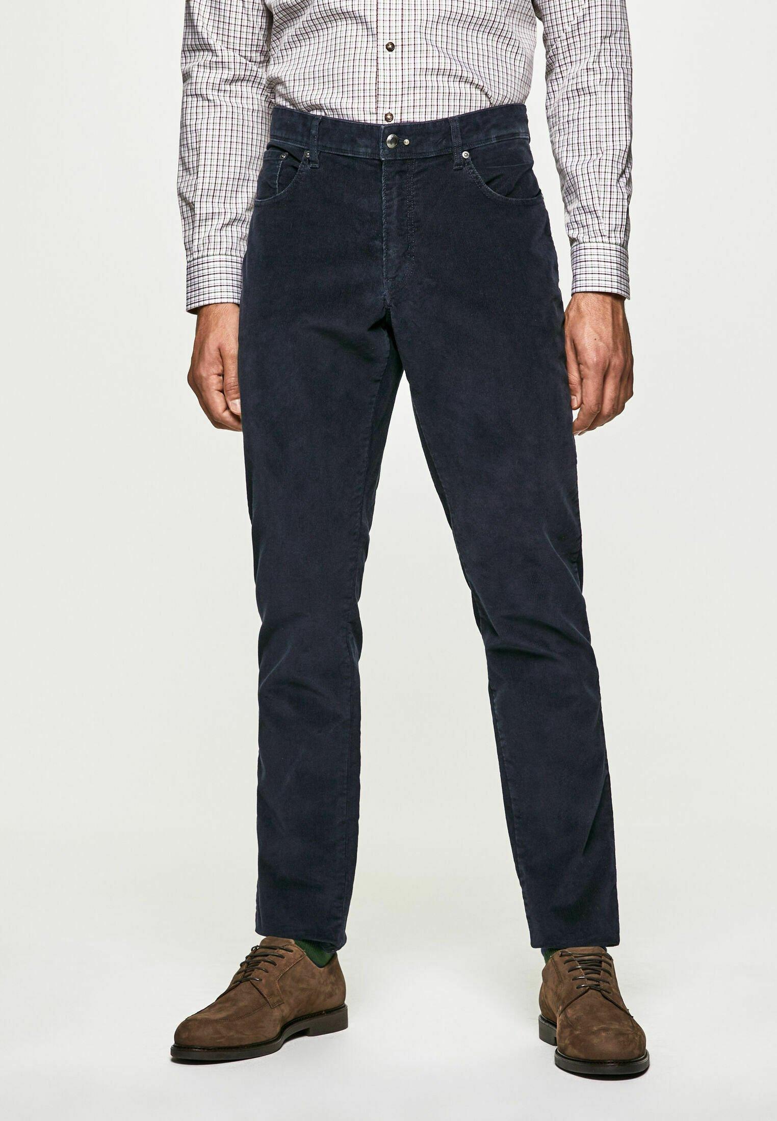 Herren CORD PKT - Jeans Straight Leg