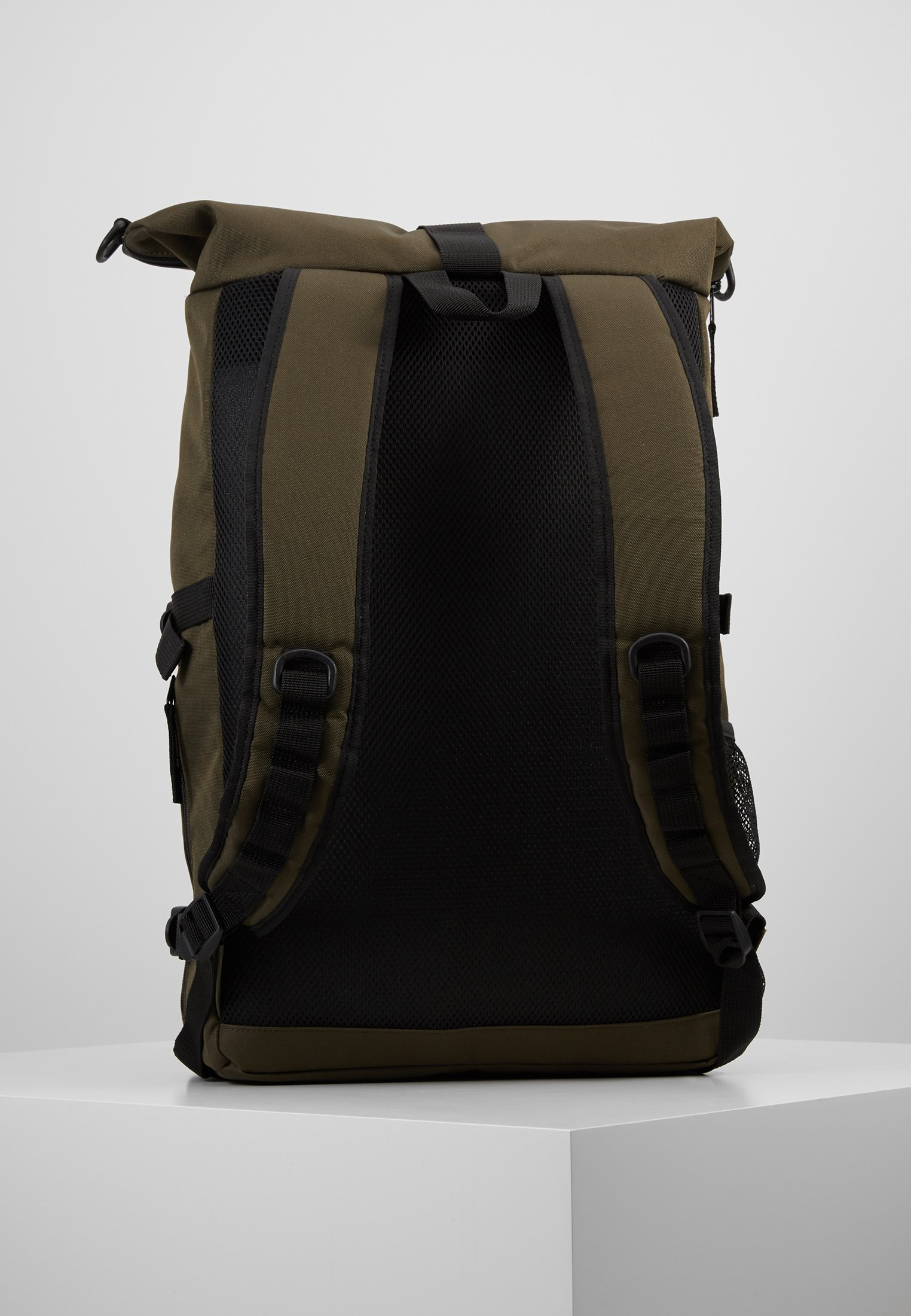 Carhartt WIP PHILIS BACKPACK - Tagesrucksack - cypress/khaki - Herrentaschen kpU7z