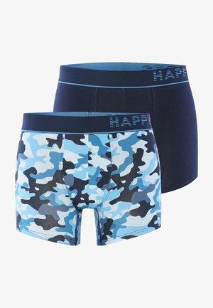 2 PACK - Underkläder - dark blue