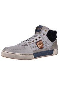 Pantofola d'Oro - Skate shoes - grey - 4