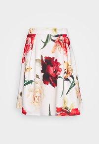 Anna Field Petite - Mini skirt - white - 3