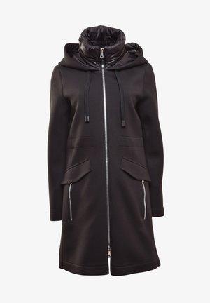 Winter coat - schwarz