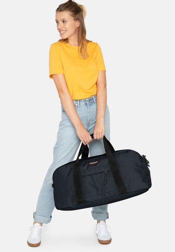 STATION + CORE COLORS - Holdall - blue
