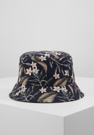 LATIF BUCKET HAT - Sombrero - dark navy
