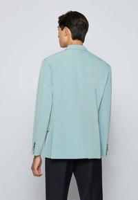 BOSS - ASKAT - Suit jacket - light blue - 3