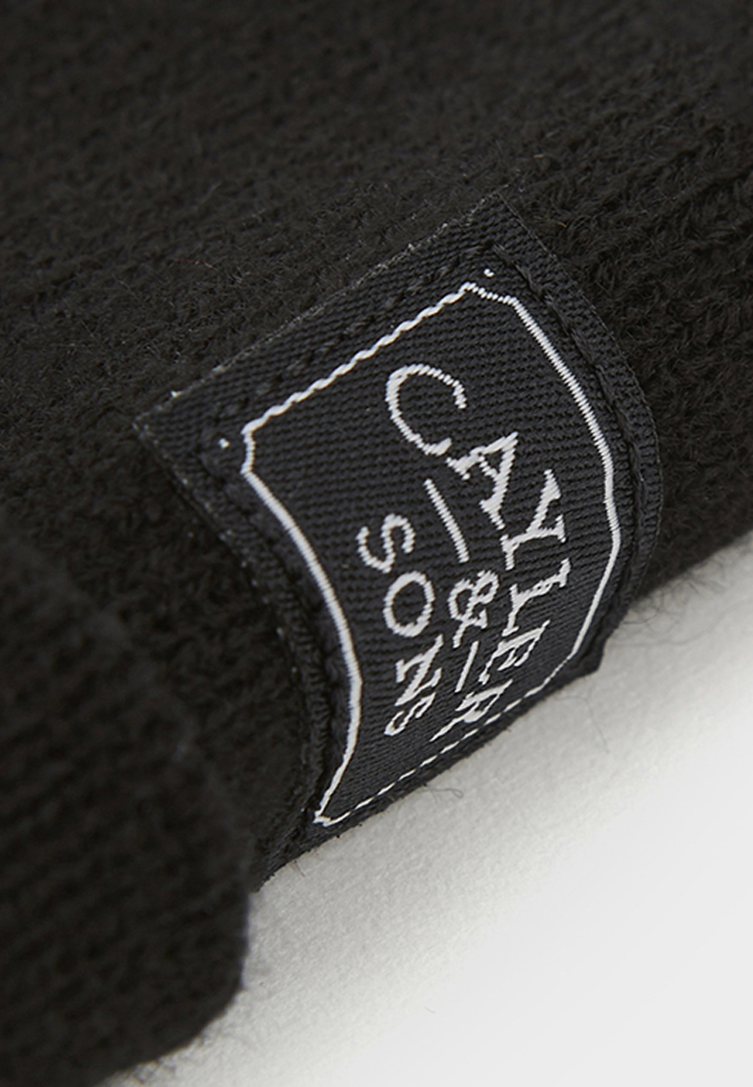 Cayler & Sons Bonnet - black/mc