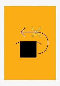 Carlo Colucci - MULTIPACK SET - Print T-shirt - navy - 7