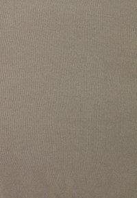 Club Monaco - CREW - Maglietta a manica lunga - shadow - 2