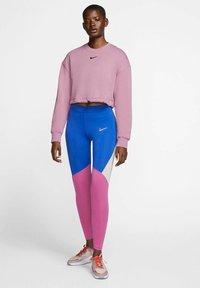Nike Sportswear - Sweatshirt - lila - 1