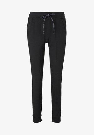 Pantalones deportivos - deep black