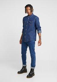 Wrangler - Shirt - dark blue - 1