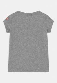 Levi's® - MICKEY MOUSE FACE - T-shirt print - dark grey heather - 1
