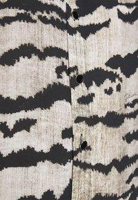 Just Cavalli - CAMICIA - Overhemd - grey - 6