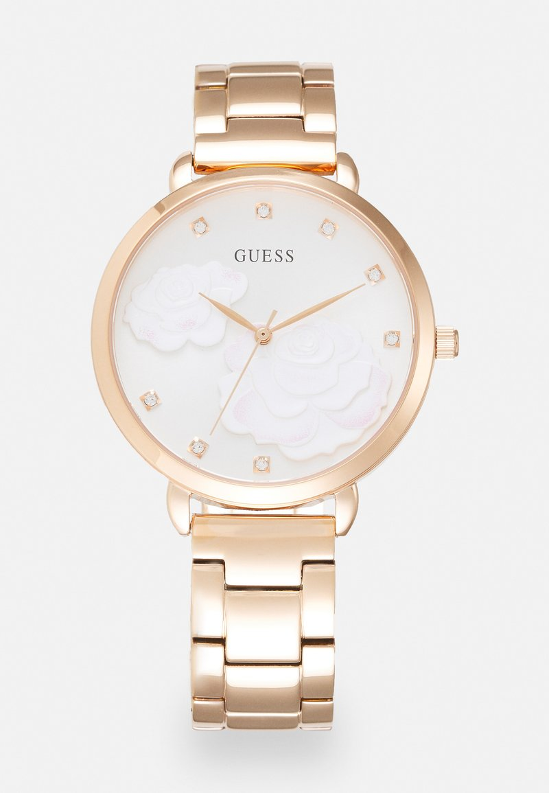 Guess - SPARKLING ROSE - Watch - rose gold-coloured
