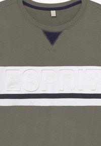 Esprit - Felpa - kaki - 3
