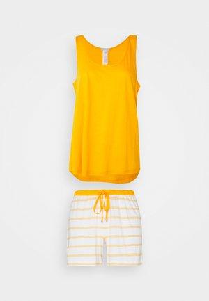LAURA SET - Pyjama set - sunny