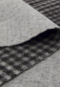 Jack & Jones - JACSIMON SCARF - Scarf - black/grey - 3