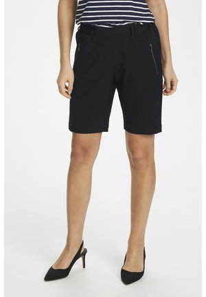 KAJILLIAN VILJA - Shorts - black deep