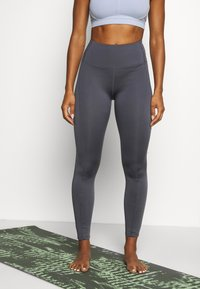 Cotton On Body - ELITE FULL LENGTH  - Tights - pewter grey - 0