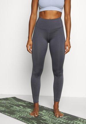 ELITE FULL LENGTH  - Legging - pewter grey