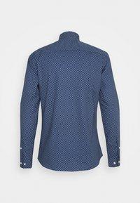 Jack & Jones PREMIUM - JPRBLABLACKPOOL STRETCH - Shirt - navy blazer - 1