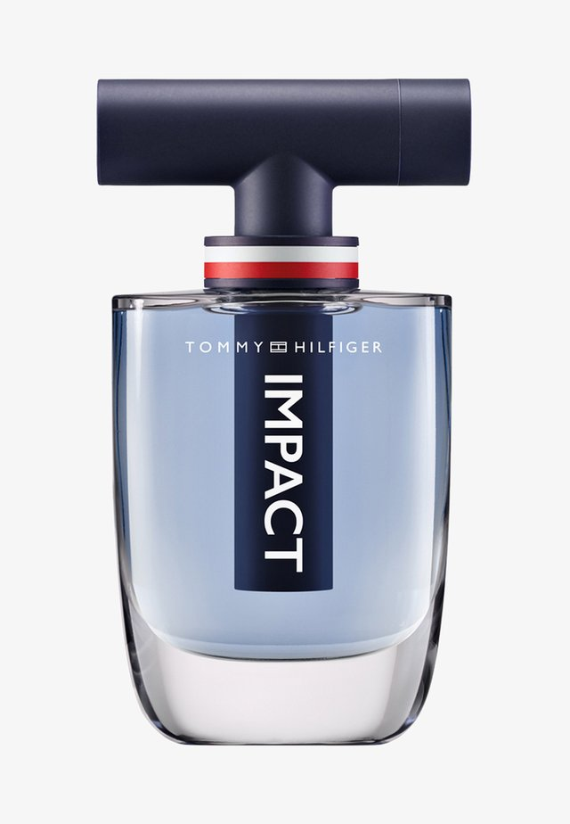 TOMMY HILFIGER IMPACT EDT SPRAY - Eau de Toilette - -