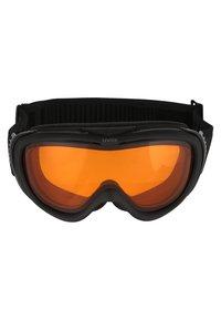 Uvex - COMANCHE - Ski goggles - black - 3