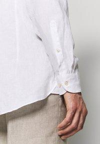 OLYMP - OLYMP LEVEL 5 BODY FIT  - Košile - white - 3