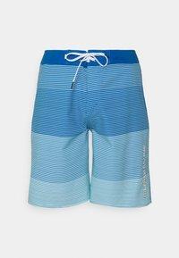 Quiksilver - MASSIVE - Swimming shorts - classic blue - 0