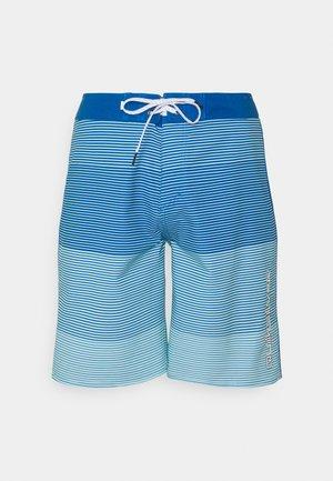 MASSIVE - Swimming shorts - classic blue