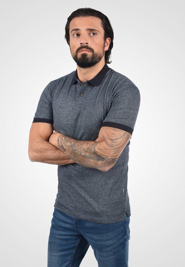 Polo shirt - blue n.m