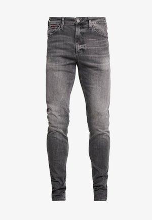 SIMON SKINNY - Jeans Skinny Fit - nostrand grey
