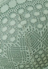 Etam - CHERIE CHERIE CLASSIQUE - Underwired bra - grey argil - 2