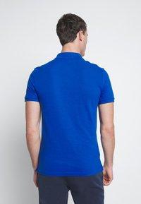 Lacoste - PH4012 - Polo shirt - electrique - 2