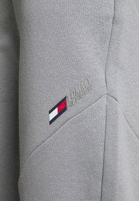 Tommy Hilfiger - LOGO PANT - Pantaloni sportivi - grey - 2