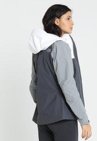 The North Face - STRATOS JACKET - Hardshell jacket - vanadis grey - 2