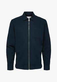 Selected Homme - Giacca leggera - navy blazer - 4