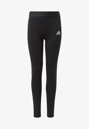 MUST HAVES 3-STRIPES LEGGINGS - Leggings - black