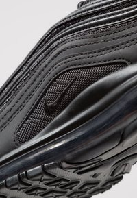 Nike Sportswear - AIR MAX 97 - Sneakersy niskie - black - 5