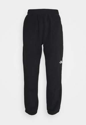 DENALI PANT - Tracksuit bottoms - black