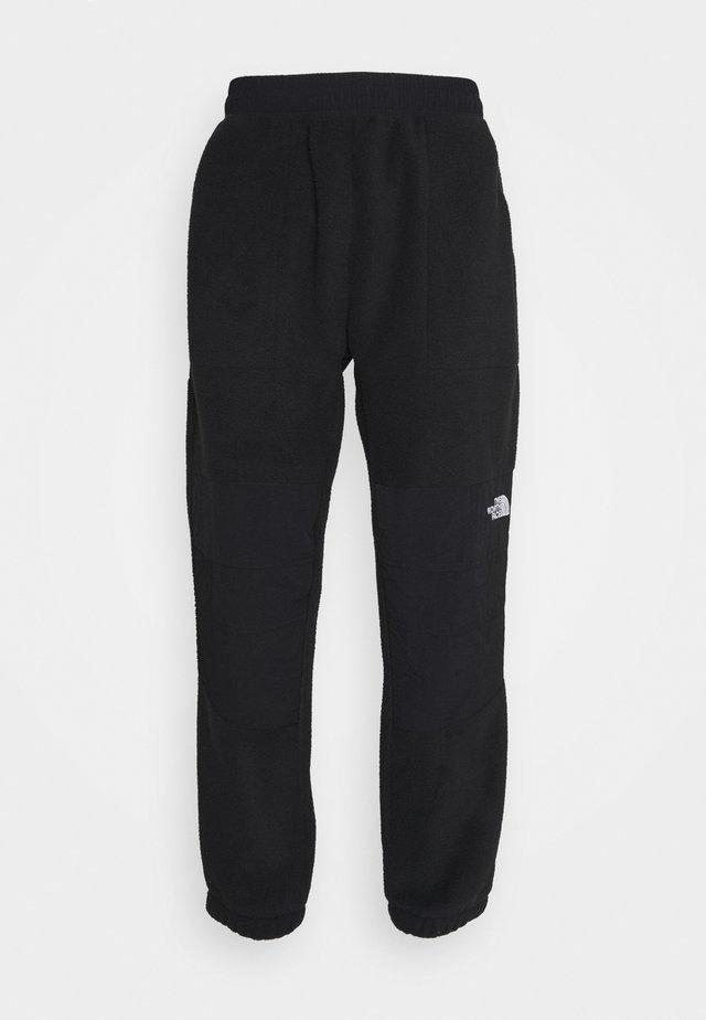 DENALI PANT - Pantalones deportivos - black