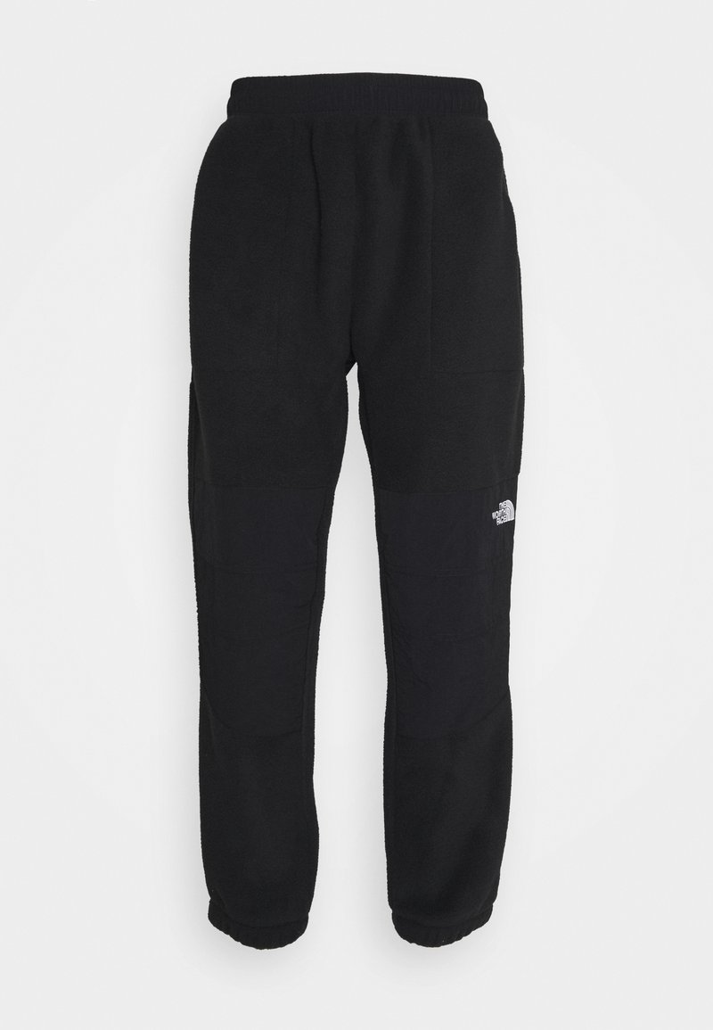 The North Face - DENALI PANT - Pantalon de survêtement - black