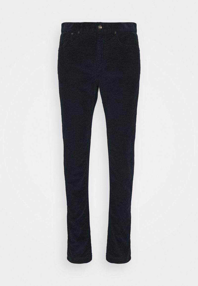 rag & bone - Trousers - navy