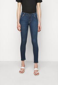 AG Jeans - LEGGING ANKLE - Jeans Skinny Fit - alteration - 0