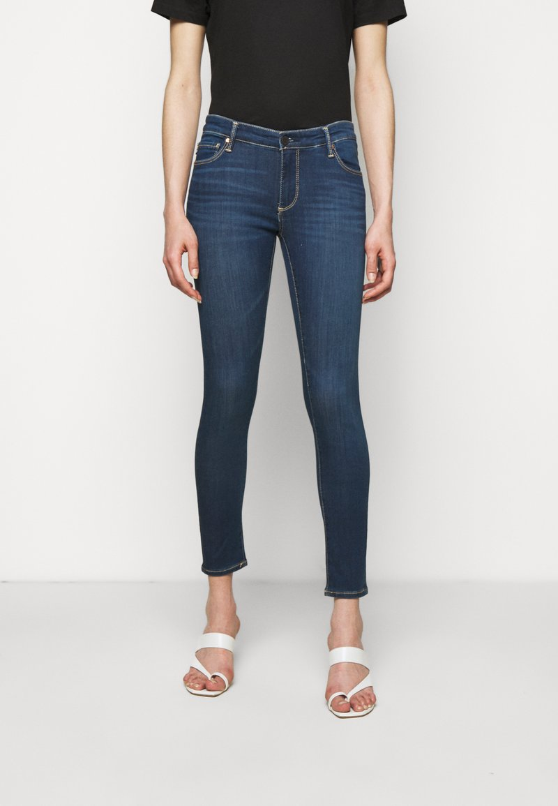 AG Jeans - LEGGING ANKLE - Jeans Skinny Fit - alteration