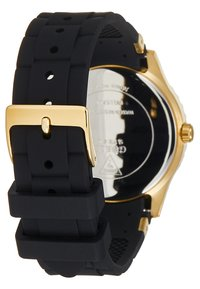 Guess - LADIES SPORT - Watch - black/gold - 2