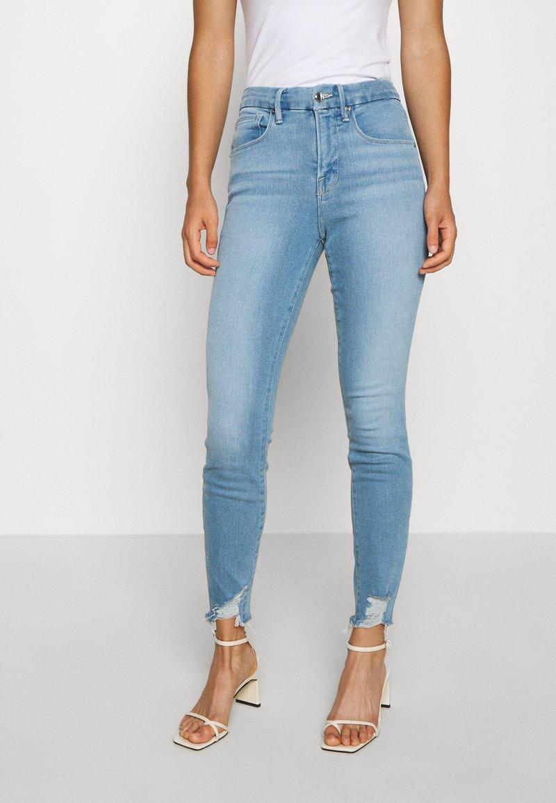 Good American - GOOD LEGS - Jeans Skinny Fit - blue